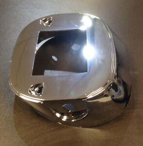 Rear light / tail lamp back base & indicator mount for Keeway Superlight 125