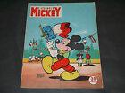 Walt Disney JOURNAL DE MICKEY NOUVELLE SÉRIE N° 111