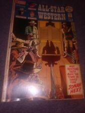 All Star Western comic 10