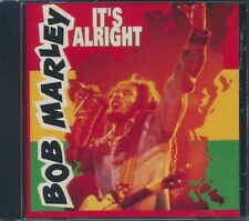 CD Bob Marley - It's Alright