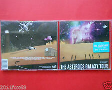 cd the asteroids galaxy tour fruit the golden age around the bend lady jesus f v