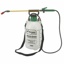 Kingfisher PS4003 5L Pressure Garden Sprayer
