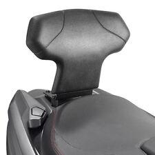 Backrest specific for passenger GIVI TB3115 Burgman 400 2017->
