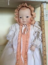 Bye-Lo Baby Porcelain Reproduction 20""