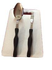 New listing cutco Cutting Board, Turning Fork & Spoon