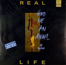 "Real Life Send me an angel (1983, multi-coloured vinyl) [Maxi 12""]"