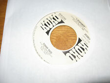 TOMMY TATE I Remember (stereo / mono) 45 KOKO PROMO