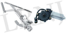 LAND ROVER DISCOVERY FRONT RH / PASSENGER WINDOW REGULATOR MECHANISM & MOTOR