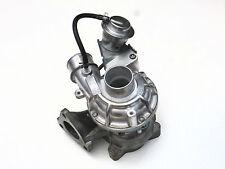Turbocharger Mazda 323 / 626 DiTD 2,0 TD VJ27 VA410047 RF2B-13-700A Reman Turbo