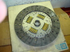 80 CHEVY CITATION CLUTCH PLATE NEW NOS 476600