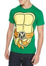 Men's Freeze Ninja Turtle Suit Tee Small, Medium Large Kelly Green