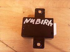 CHEVROLET NUBIRA II Steuergerät (1) ECU Control Module
