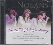 """The Nolans """"I'm In The Mood For Dancing"""" NEW & SEALED CD 1st Class Post From UK"""