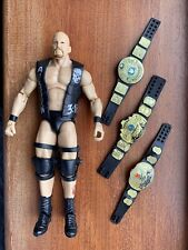 Stone Cold Steve Austin - WWE Defining Moments