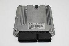 MOTORE dispositivo di controllo ECU MINI 1.6d 0281012722 dde7806350 edc16c35-5.42 in cambio