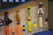LEGO STAR WARS Connect and Build Pens 4-Pack Yoda, R2D2, Chewie, DarthVader  NIB