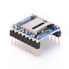 voice module Mp3 sound U-disk player Tf card Wtv020-16P for Arduino Nius