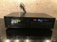 YAMAHA KX-500U Stereo Cassette Deck Perfect Working Condition