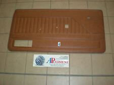 91365612 PANNELLO PORTA (DOOR PANEL) SX FIAT 127 C-CL  ORIGINALE