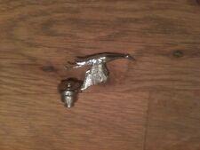 Mascotte pour voiture JEP 7395: Hispano Suiza le bouchon et la Cigogne