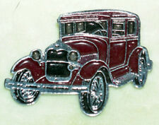 FORD MODEL A  HAT BADGE