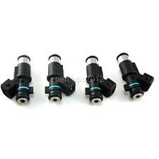 4 pcs For Citroen C2 C3 Peugeot 206 306 307 Fuel Injector 01F002A 0280156357