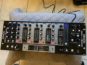 DENON DN-X500 MIXER