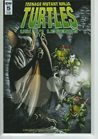 Teenage Mutant Ninja Turtles Urban Legends #5 TMNT IDW Comics 1st Print 2018 NM