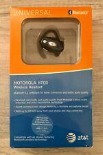 Motorola H700 Bluetooth Headset - Original Box