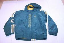 Youth Green Bay Packers YL Winter Coat Starter