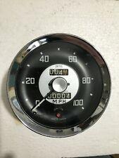 Austin Healey Frogeye Sprite Speedometer SN6155/10  1472TPM