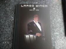 belle reedition largo winch collection double album golden gate-shadow