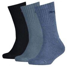 Calcetines de hombre azul deportivos con pack