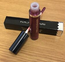 NAJ OLEARI Gloss Emotion Lipstick Eclectic Mauve #76