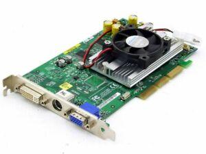 Asus V9560 / Td / P/128M / Act Geforce FX5600 Chip 128MB DDR AGP DVI Video