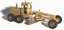 ESCALA H0 - Juego construcción metal straßenplanierer 61008 NEU