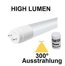 18 Watt LED-Röhre T8 / G13 120 cm, Kaltweiß, 2380 Lumen = 45 Watt Neonröhre