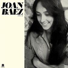 Joan Baez - Vol 2 [New Vinyl LP] 180 Gram, Digital Download, Spain - Import