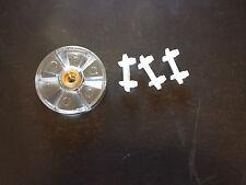 1 Top gear replacement spare parts for Nutribullet plus Bonus Bush