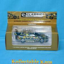 1:43 Classics - 2018 Holden ZB Commodre - Craig Lownde's Final Race