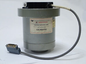 INSTRON COMPRESSION LOAD CELL 2000 GM 2511-201