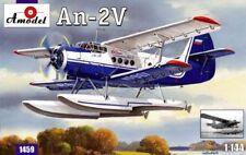 Amodel 1/144 ANTONOV An-2V HYDRAVION # 1459/*