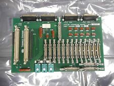 SVG THERMCO 605019-01 ALARM INTERFACE PCB ASSLY FOR AVP200 & RVP200 VERTICAL FUR