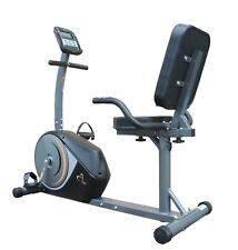 V-fit PMRC-1 Programmable Magnetic Recumbent Cycle Exercise Bike r.r.p £355
