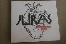 Juras - Biało - czerwone serce  (CD) Polish Release