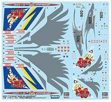 Hasegawa 1/48 F-15J Eagle 204SQ 50th Anniversary Special Paint Decal Japan