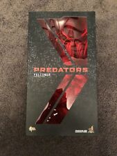 1/6 Scale Hot Toys: Predators - Falconer Predator MMS137
