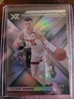 2019-20 Panini XR Prizm Tyler Herro Rookie Card RC Chronicles Miami Heat 🔥!🔥!!
