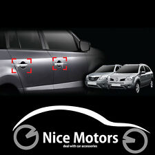 Chrome Door Handle Molding Cover 9P 1Set Renault Koleos Samsung QM5 2009 2016