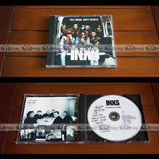 CD INXS / FULL MOON, DIRTY HEART 1993